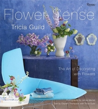 Guild, Tricia,   Thompson, Elspeth Flower Sense