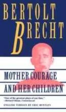 Brecht, Bertolt Mother Courage and Her Children