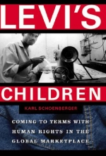 Schoenberger, Karl Levi`s Children