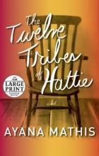 Mathis, Ayana The Twelve Tribes of Hattie