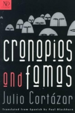 Cortazar, Julio Cronopios and Famas