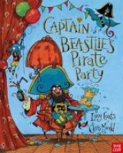 Coats, Lucy Captain Beastlie`s Pirate Party