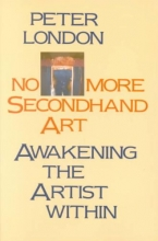 Peter London No More Secondhand Art