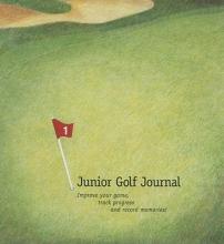 Greene, Susan Junior Golf Journal