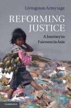 Armytage, Livingston Reforming Justice