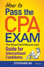 Ng, Stephanie How to Pass the CPA Exam