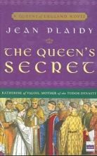 Plaidy, Jean The Queen`s Secret