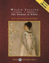 Collins, Wilkie The Woman in White