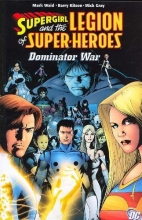 Waid, Mark,   Kitson, Barry Supergirl and the Legion of Super-Heroes