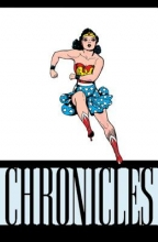 Marston, William Moulton The Wonder Woman Chronicles 3