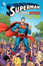 Stern, Roger,   Messner-Loebs, William Superman