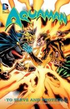 Arcudi, John Aquaman