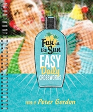 Fun in the Sun Easy Daily Crosswords
