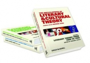 Encyclopedia of Literary and Cultural Theory/3 vol.