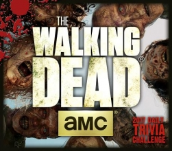AMC Cal 2017-Walking Dead Trivia Challenge, AMC`s