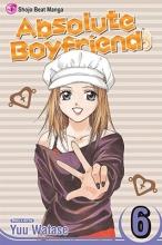 Watase, Yuu Absolute Boyfriend