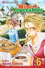 Komura, Ayumi Mixed Vegetables 6