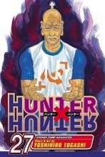 Togashi, Yoshihiro Hunter X Hunter 27