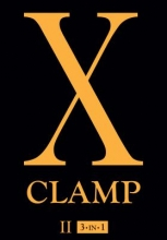 Clamp X II