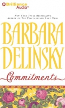 Delinsky, Barbara Commitments