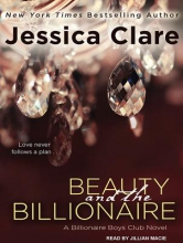 Clare, Jessica Beauty and the Billionaire