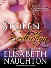 Naughton, Elisabeth Stolen Seduction