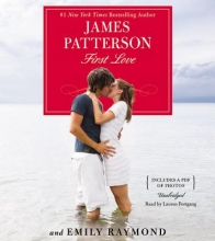 Patterson, James First Love