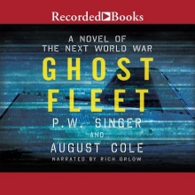 Singer, P. W. Ghost Fleet