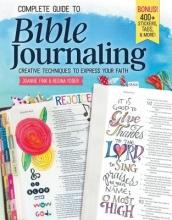 Fink, Joanne,   Yoder, Regina Complete Guide to Bible Journaling