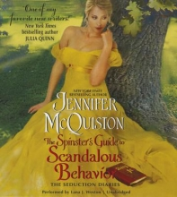 McQuiston, Jennifer The Spinster`s Guide to Scandalous Behavior