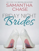 Chase, Samantha Friday Night Brides