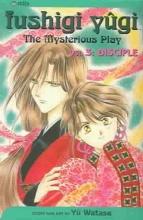 Watase, Yuu Fushigi Yugi, Vol. 3