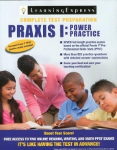 Learningexpress, LLC Editors Praxis I