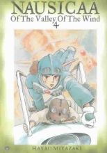 Miyazaki, Hayao Nausicaa of the Valley of the Wind, Vol. 4