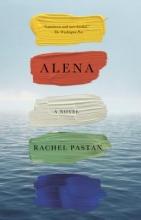 Pastan, Rachel Alena
