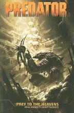 Arcudi, John Predator