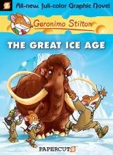 Stilton, Geronimo The Great Ice Age