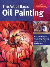 Baldwin, Marcia The Art of Basic Oil Painting