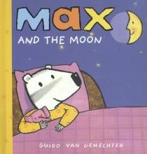 Van Genechten, Guido Max and the Moon