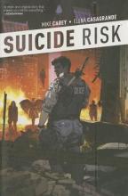 Carey, Mike Suicide Risk 1