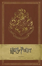 Insight Editions Harry Potter Hogwarts Journal