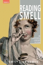 Friedman, Emily C. Reading Smell in Eighteenth-Century Fiction