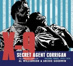 Goodwin, Archie X9