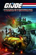 Higgins, Michael,   Hama, Larry G.I. Joe Transformers 1