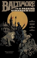 Mignola, Mike Baltimore, Volume Three