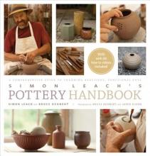 Leach, Simon Simon Leach`s Pottery Handbook