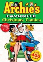 Archie`s Favorite Christmas Comics