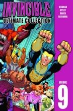 Kirkman, Robert Invincible Ultimate Collection 9