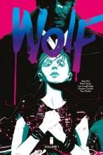 Kot, Ales Wolf 1