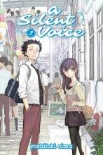 Oima, Yoshitoki A Silent Voice 7